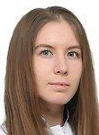 врач Синева Наталия Михайловна