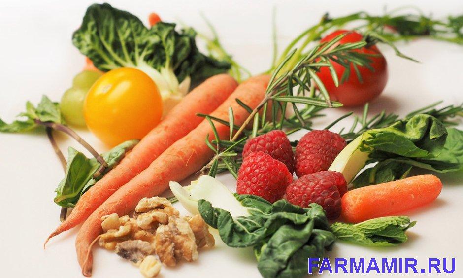 продукты при ревматоидном артрите