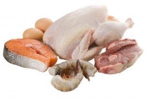 Витамин В11 продукты