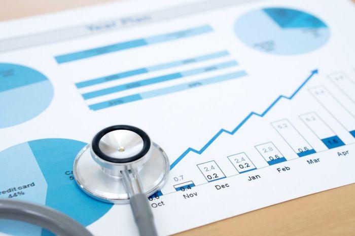прирост здравоохранение