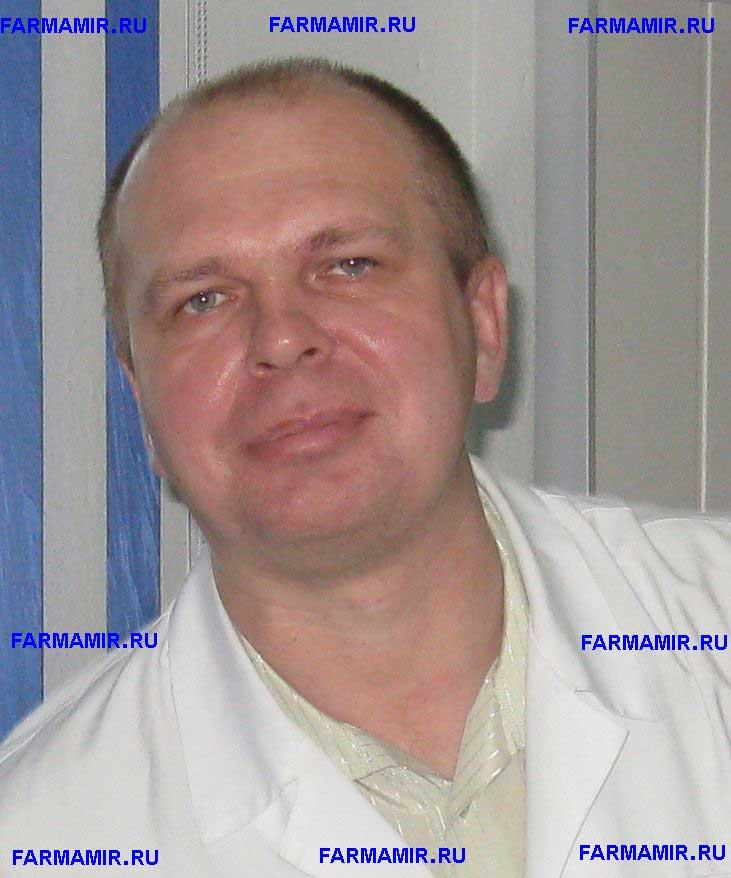Андрей Анатольевич Доценко