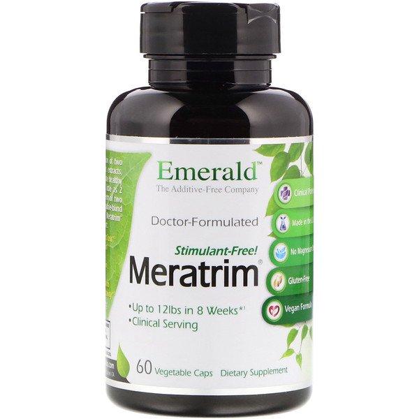 Мератрим (Emerald Laboratories)