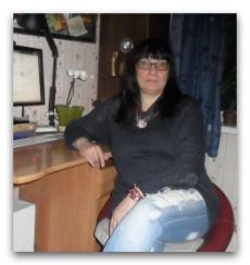 Ирина Лазур