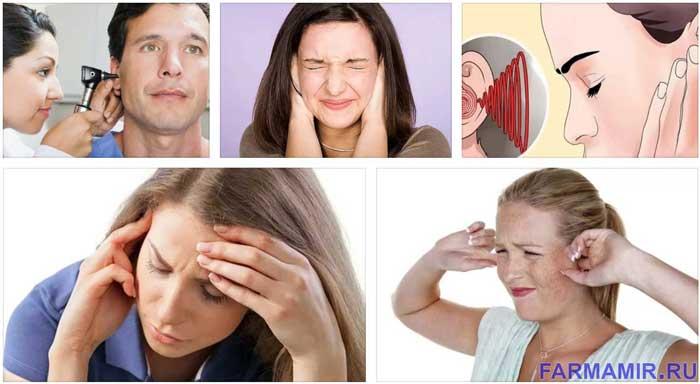 Шум в ушах: к какому врачу обратиться с этой проблемой