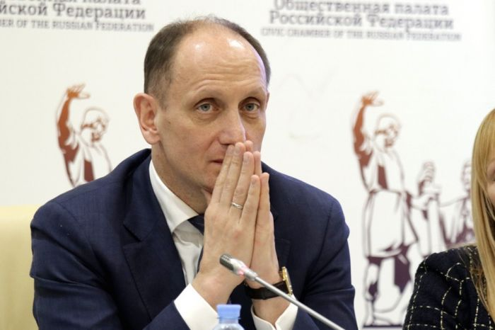 Игорь Хатьков Фото: Олега Кирюшкина