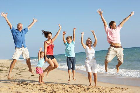 Основы сохранения и укрепления здоровья