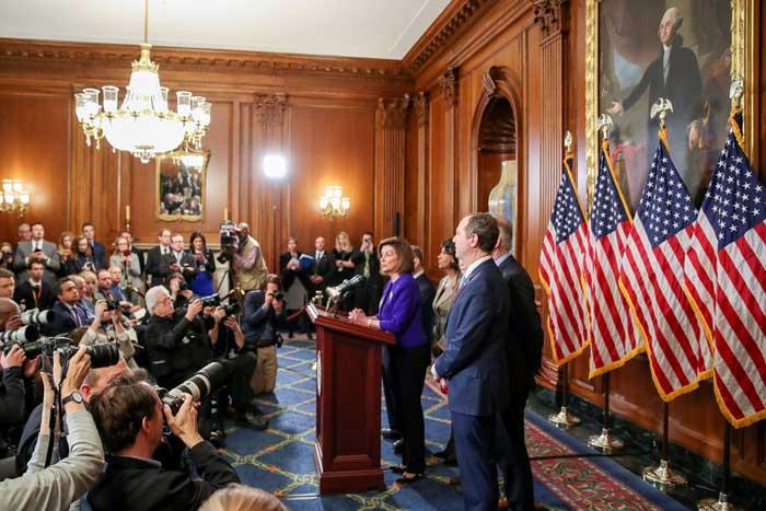 Конгрессмены США от демократической партии
