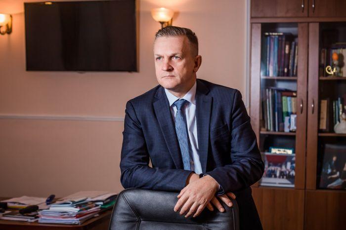Дмитрий Трунин