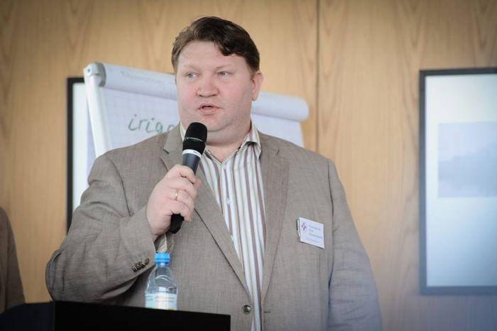 Экс-директор «Ниармедик» будет развивать коммерческую медицину в Сеченовском университете