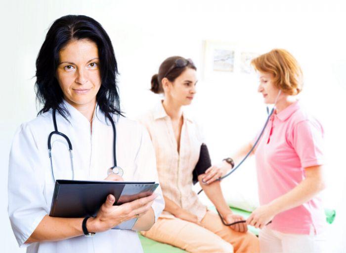 Минздрав разрешит выпускникам специальности «Лечебное дело» работать врачами по медпрофилактике