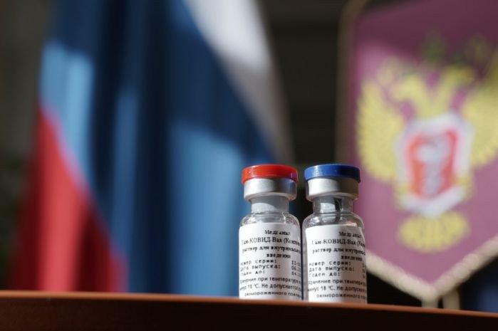 The Lancet опубликовал ответ российских исследователей на критику вакцины «Спутник V»