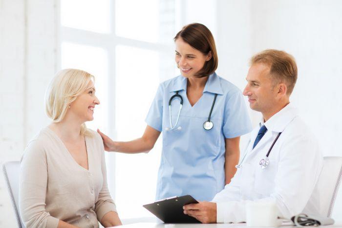 Минздрав расширит второй этап диспансеризации
