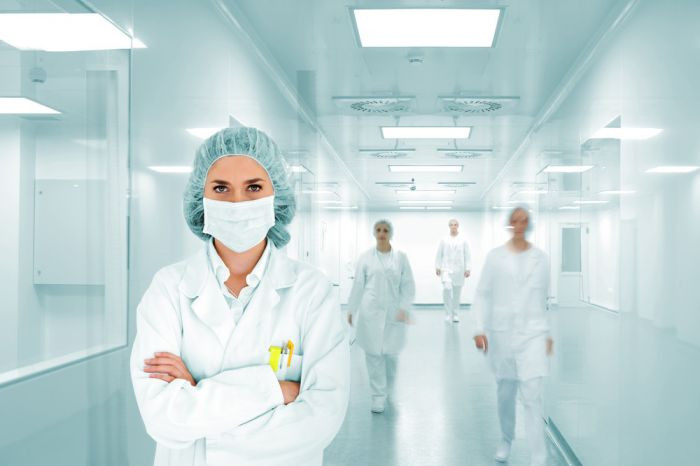 Больше половины врачей заявили о неготовности ЛПУ ко второй волне коронавируса