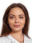 Зорина Инна Михайловна Репродуктолог (ЭКО)