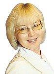 врач Зуева Ирина Вячеславовна