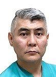 Николаев Михаил Павлович Уролог, Андролог