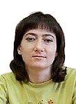 Канунникова Татьяна Владимировна Психолог
