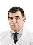 врач Симонян Оганнес Артаваздович