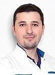 врач Востриков Вадим Вячеславович