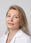 Формесин Инна Валериевна Гинеколог