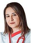 врач Мелконян Лиа Эдуардовна