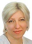 Литвиненко Ольга Михайловна