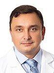 врач Азимов Рустам