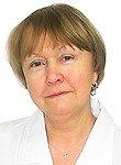 врач Сержантова Елена Федоровна