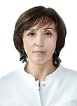 Годжелло Элина Алексеевна