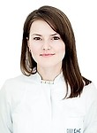 врач Дахтлер Татьяна