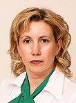 Андронова Наталия Витальевна УЗИ-специалист, Генетик, Гинеколог, Акушер