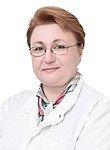 Быкова Светлана Александровна Педиатр, Гастроэнтеролог