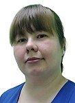врач Тарасова Татьяна Сергеевна