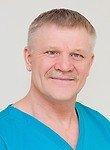 врач Субботин Сергей Петрович Врач ЛФК, Рефлексотерапевт, Остеопат, Мануальный терапевт