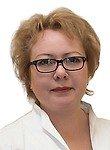 врач Горяйнова Светлана Евгеньевна