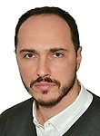 Пекониди Александр Вячеславович Психиатр, Психотерапевт