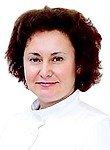 Недбай Анна Алексеевна Стоматолог