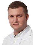 врач Богословский Владимир Александрович