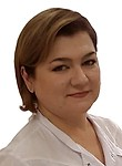 Сангонова Алена Александровна Стоматолог