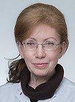 врач Княжева Надежда Андреевна