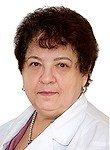 врач Фридлянд Татьяна Иосифовна Физиотерапевт