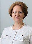 Дружинина Евгения Сергеевна Невролог