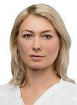 Сергеева Наталия Владимировна Лор (отоларинголог)