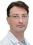 врач Багдасарян Багдо Арутюнович Терапевт, Кардиолог