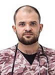 Мартюшев Данила Вадимович Психиатр, Нарколог