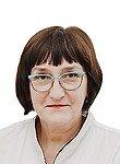 врач Вишнякова Ольга Дмитриевна
