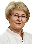 врач Филиппова Ирина Валентиновна
