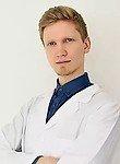 врач Козлов Михаил Юрьевич