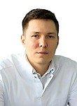Татаринов Константин Евгеньевич Колопроктолог, Проктолог, Хирург
