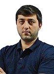 Темирболатов Шамиль Расулович Стоматолог